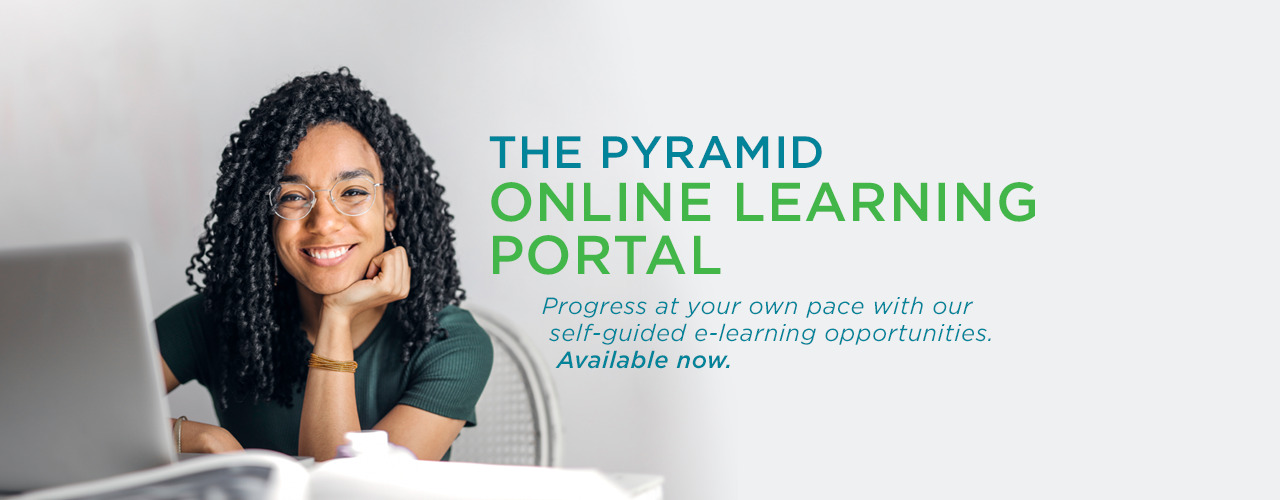 Visit Pyramid Online Learning